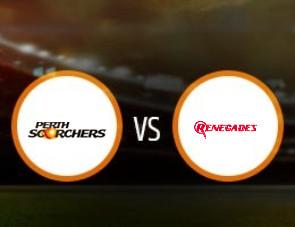 Perth Scorchers Women vs Melbourne Renegades Women Match Prediction