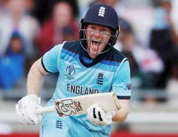 England vs New Zealand Final Prediction