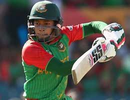 Bangladesh vs New Zealand Prediction