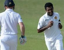 England Vs Sri Lanka 1st Test