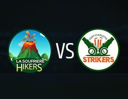 La Soufriere Hikers vs Fort Charlotte Strikers Prediction