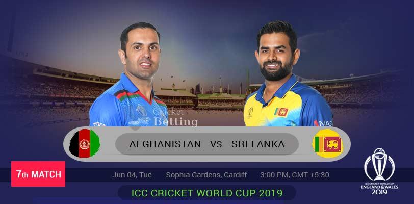 Image result for afghanistan vs sri lanka 2019 prediction