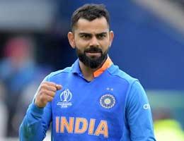 India vs New Zealand 1st Semi Final Prediction