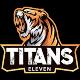Titans XI