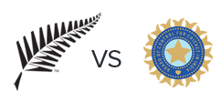 New Zealand tour of India, 2016