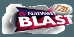 NatWest T20 Blast 2016