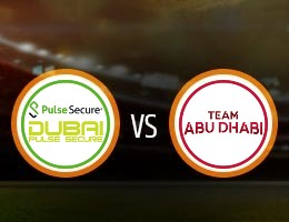 Dubai vs Abu Dhabi Match Prediction