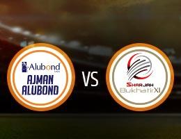 Ajman vs Sharjah Match Prediction