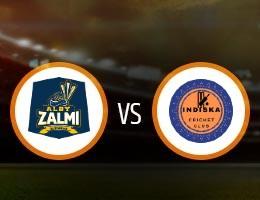 Alby Zalmi CC vs Indiska CC Prediction
