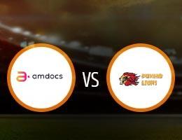 Amdocs CC vs Punjab Lions CC Prediction