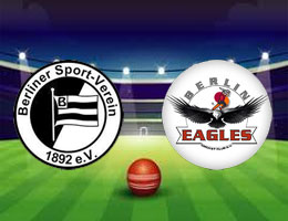 BSV Britannia vs Berlin Eagles CC Match Prediction