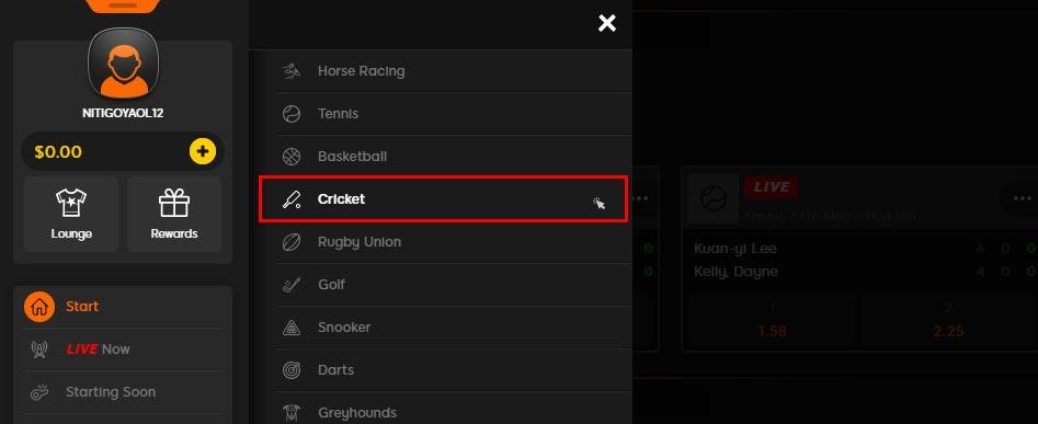 choose-cricket