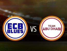 ECB Blues vs Abu Dhabi Match Prediction