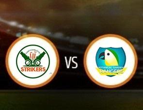Fort Charlotte Strikers vs Botanical Garden Rangers Match Prediction