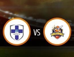 Helsinki Cricket Club vs Greater Helsinki CC Prediction