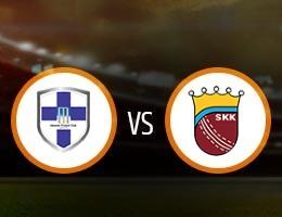 Helsinki Cricket Club vs Stadin ja Keravan Prediction