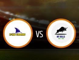 Ifira Sharks vs MT Bulls Prediction