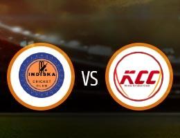 Indiska CC vs Kista Cricket Club Prediction