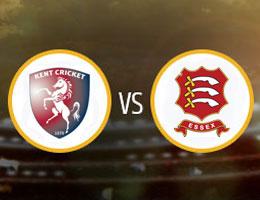 Kent vs Essex Match Prediction