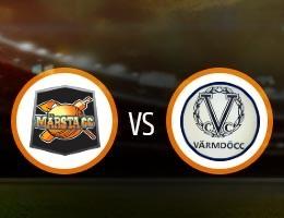Marsta CC vs Varmdo CC Match Prediction