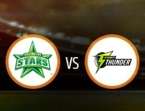 Melbourne Stars Women vs Sydney Thunder Women Match Prediction