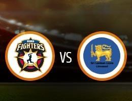 Nicosia XI Fighters CC vs Sri Lankan Lions Limassol CC Match Prediction