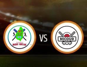 Central Castries vs Micoud Eagles T10 Match Prediction