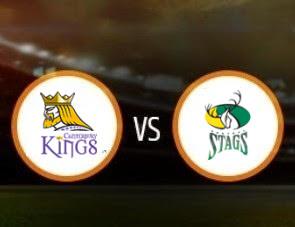 Canterbury vs Central Stags Super Smash T20 Match Prediction