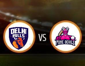 Delhi Bulls vs Pune Devils T10 Match Prediction