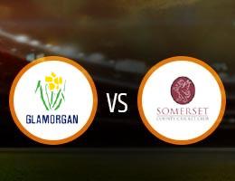 Glamorgan vs Somerset Match Prediction