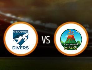 Grenadines Divers vs La Soufriere Hikers Match Prediction
