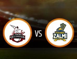 Lahore Qalandars vs Peshawar Zalmi PSL Match Prediction