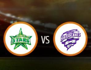 Melbourne Stars Women vs Hobart Hurricanes Women Match Prediction