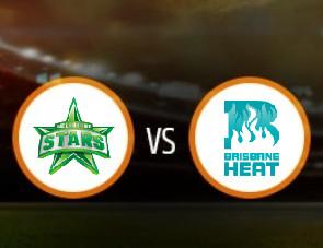 Melbourne Stars Women vs Brisbane Heat Women Match Prediction