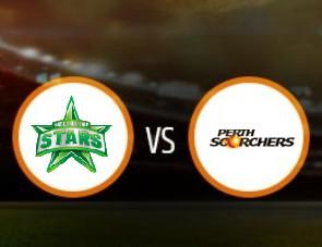 Melbourne Stars Women vs Perth Scorchers Women Match Prediction