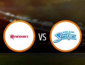 Melbourne Renegades Women vs Adelaide Strikers Women Match Prediction