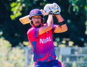 Nepal vs Malaysia 3rd T20 Match Prediction