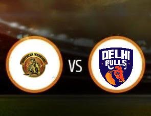 Northern Warriors vs Delhi Bulls T10 Match Prediction