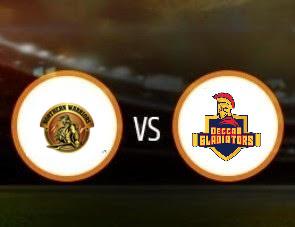Northern Warriors vs Deccan Gladiators T10 Match Prediction