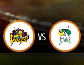 Otago vs Central Stags Super Smash T20 Match Prediction