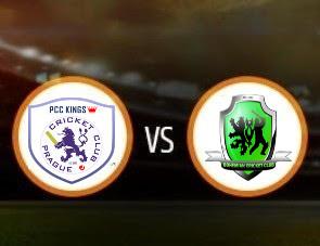 Prague CC Kings vs Bohemian CC T10 Match Prediction