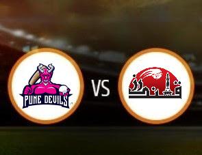 Pune Devils vs Qalandars T10 Match Prediction