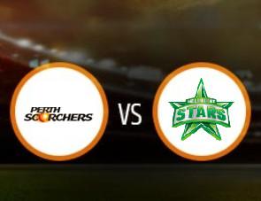 Perth Scorchers Women vs Melbourne Stars Women Match Prediction