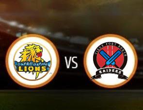 South Castries Lions vs Vieux Fort North Raiders T10 Match Prediction
