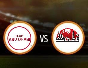 Team Abu Dhabi vs Qalandars T10 Match Prediction