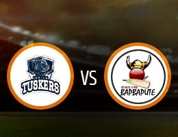 Indian Tuskers vs Barbarian CC Match Prediction