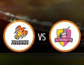 Wellington vs Northern Knights Super Smash T20 Match Prediction