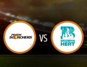 Perth Scorchers Women vs Brisbane Heat Women Match Prediction
