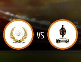 Riyaan CC vs Limassol Gladiators CC Prediction