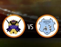 Saltsjobaden CC vs Spanga United Match Prediction